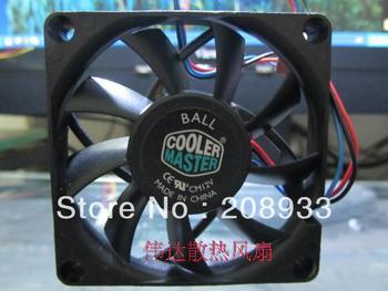 Cooler Master CPU cooling fan 7cm amdcpu of fan 7015 DC 12V