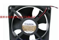 FANS HOME Original sunon kde2412pmb1-6a 24v 6.7w 120 38 inverter fan