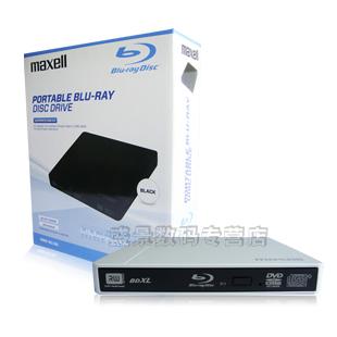 @FREE SHIPPING Mike mbr-6 seelbach maxell u . bk external blu ray burner 25g blu-ray disc