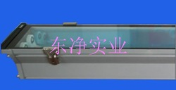 T5 waterproof fluorescent light fixture,The fog,Dust-proof(China (Mainland))