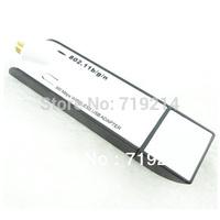 10PCS 300M WIFI USB Wireless LAN Adapter Card 802.11b/n/g Free shipping High Quality