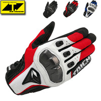 Free Shipping RS  TAICHI Glove professional racing bicycle or motorcycle glove SIZE M L XL black/red black/blue white/red white