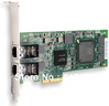 high performent QLogic QLE4062C Dual-Port 1Gbps iSCSI to PCI Express Adapter, Copper, 3 years warranty(China (Mainland))
