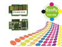 Chip Ml-2160/2165/2168/SCX3400/3405/3402 Toner Chip Laser Printer cartridge chip for Samsung mlt-d101s Toner chip