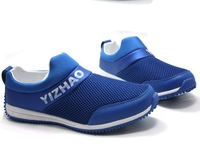 Free Shipping  fashion  Air Sneakers for Mens Unisex Slip On Sport Shoes Man 2013 wholesale
