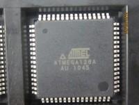 Free Shipping 10PCS ATMEGA128A-AU ATMEGA128A ATMEGA128