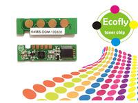 Toner chip MLT-406S Printer cartridge chip Reset for Samsung CLP-360/362/363/364/365/365W/367W/368/CLX-3300/3302/3303/3303FW