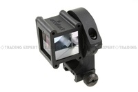 Tactical Angle Sight 360  Rotate for Red Dot  Sight Black free shipping