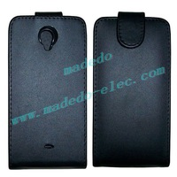 Attractive Flip Cover Protective PU Leather Case Skin Shell For Sony Ericsson LT30p Xperia T