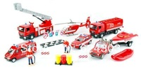 Engineering car set toy car model 2208 - 01