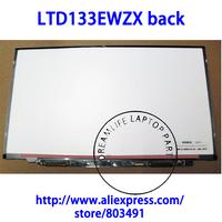 LTD133EWZX screen for VGN SR series, WXGA, Brand new, grade A+, or Equivalent