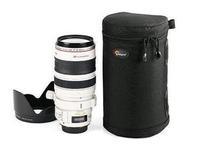 Free shipping Camera bag Lowepro Lens Case 3 Lens Cases LC3 lens barrel