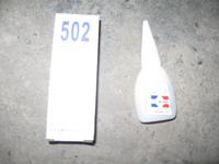 18 502 glue instant glue liquid glue adhesives baihuo