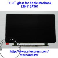 "11.6"" glass, WXGA, LTH116AT01"
