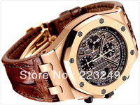 New Automatic Watch Gents Automatic watch sport wristwatch Men's watches-apa2311