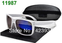 free shipping - 4pcs HIGH Quality men's/women's fashion sunglasses, o holbrook sunglasses,sport sunglasses,original box