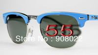 2013 New Clubmaster Sunglasses Design,Designer Sunglasses 100% 3016 Large Size 48mm  %08