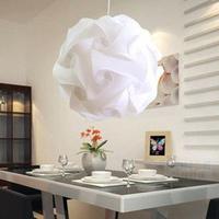 Style lamp fashion personality restaurant lamp bedroom pendant light bed-lighting balcony aisle lights
