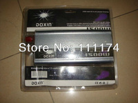 NEW 12v DC to AC 220v AC 1500W Mobile Car Power Inverter Boat Free shipping