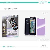 100% Original Nillkin High-Level CRYSTAL screen protector , ANTI-GLARE Matte Screen film for Lenovo Lephone P770