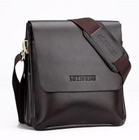 Hot sale!! Popular Design Business&Leisure man bag,Cow Leather Shoulder Bag/fashion man messenger bags,Free Shipping MB138-1