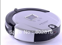 Free shipping 4 In 1 Multifunctional Lowest Noise/Longest Working Time Smart Vacuum Cleaner Similar As Roomba Cleaner