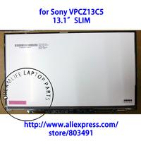 "for VPCZ13C5 laptop, 13.1"" SLIM screen,  1600*900"