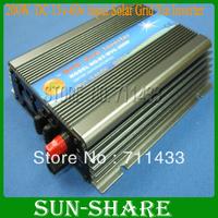 Free shpping 200W 90V-140V /180V-260V output solar power inverter,15-60VDC Wide voltage input,pure sine wave output