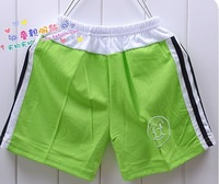Hot sale!!!  2013  New  Arrival  Children's Short Pants  Funny  Lively Vivacious Population Frevalent Mischievous Comfortable