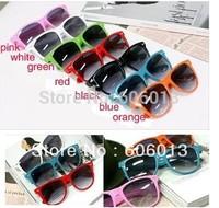 ashion Summer Sunglasses/Fashion Super Star Colorful sunglass 30pcs/lot many colors