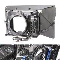 Tilta MB T03 Carbon Matte Box for DSLR Rigs