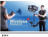 Wondlan 6 15kg Load Wireless Steadicam Steadycam Camera Video Stabilizer