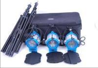 As ARRI 1 150W 2 300W Fresnel Tungsten Light Continuous