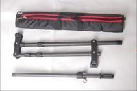 Portable Mini Carbon Camera Crane Jibs Jib Arm Carbon Fibre 2M Extention