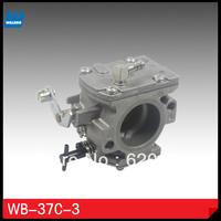 EMS Free shipping walbro carburetor membrane type fits paramotoring WB37C,new carbs paramotoring replacement parts
