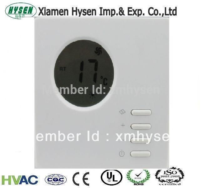 Programming heating thermostat for heating(China (Mainland))
