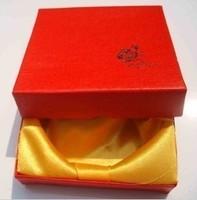 FREEN SHIPPING! Bracelet box jewelry box jade agate packaging box carton jewelry box gift box