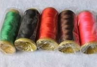 FREEN SHIPPING! Gold interturn thread fish 3.6 interturn diy accessories jade bead line yu-line jade rope