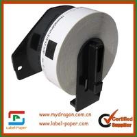 25 rolls Brother Compatible Labels DK11204