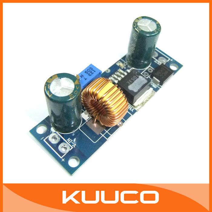 100 PCS/LOT Car Laptop Notebook Power Supply DC 4.5-32V to 5-42V Step Up Converters Adjustable Voltage Regulator # 090476(China (Mainland))