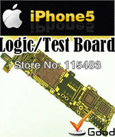 Logic Bare Test Board Main Motherboard Replacement Repair cell phone Custom parts supplier  for iphone 5