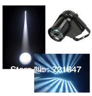 3w led small light rain glass ball effect lights led light beam led spotlight