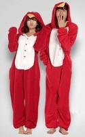 audlt onesie pjs bird children pajamas kids suit set Warm Sleepwear Ladies Nightwear unisex pyjamas by0022 Bird