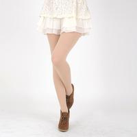 Langsha wire socks women's 50d elegant velvet pantyhose pe626