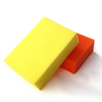 Hot sale Free shipping! Car wash sponge square sponge car wash good helper auto supplies