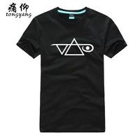 T-shirt plus size available steve vai steve - 2