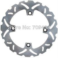 Rear Brake Disc Rotor For CBF600 CBF 600 (N) 2003-2007 CBF1000 CBF 1000 (ABS) 2006-2010