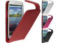 Free Shipping Hong Kong Airlines.Real Original Luxury Genuine Cowhide Leather Flip Case For Samsung Galaxy S3 i9300