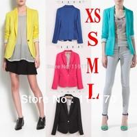 Женские пуховики, Куртки Slim Fit S m l XL 10337