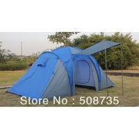 free shipping,wholesale,tent for camping, big  tents,tente, party tent ,3-4 person tent, tents fishing,sun shelter